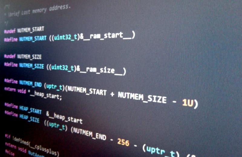 Softwareentwicklung bei egnite
