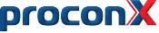 proconX Logo