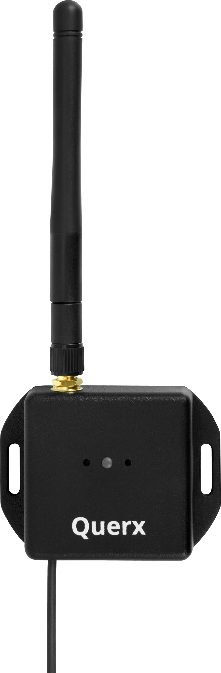 egnite - Querx WLAN Thermometer und Datenlogger