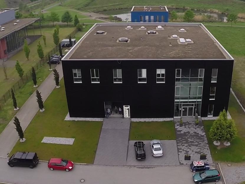 egnite GmbH, Erinstrasse 18, 44575 Castrop-Rauxel, Deutschland