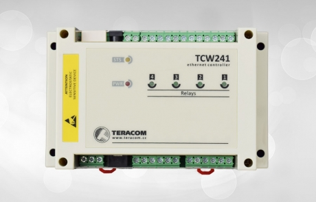 Teracom TCW241