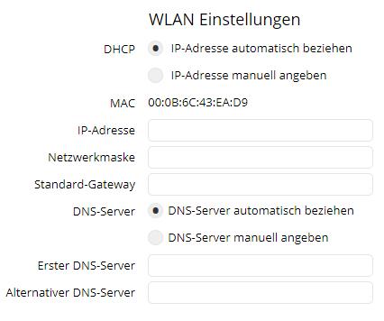 Tutorial: Querx E-Mail-Versand - Automatische Konfiguration